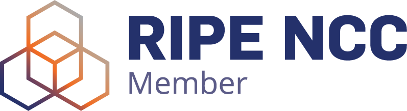 RipeNCC Member Badge